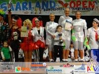 Saarland Open